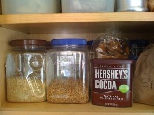 """hershey's cocoa"