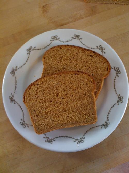 """""""oatmeal bread"""""""