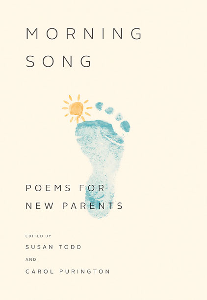 Morning song poems book&;