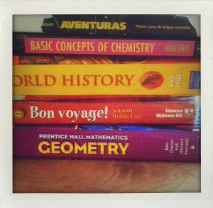 """textbooks"""