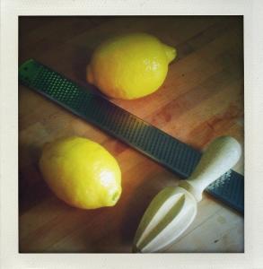 """""""zesting lemons"""""""