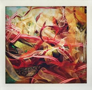 """""""ribbons"""""""