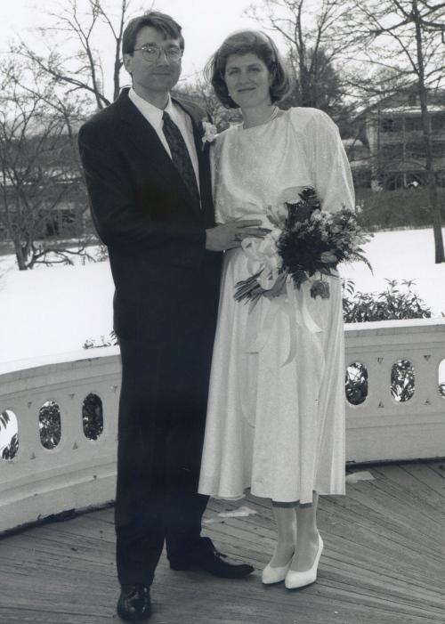 """""""wedding day march 6 1994"""""""
