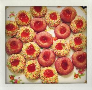 """""""Scandinavian Cookies"""""""