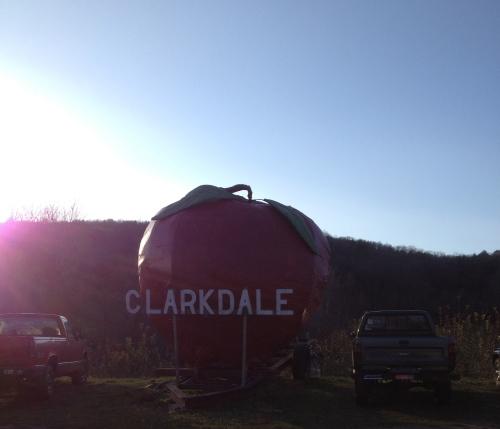 """Clarkdale Fruit Farm"""