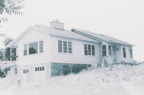 """Michigan house"""