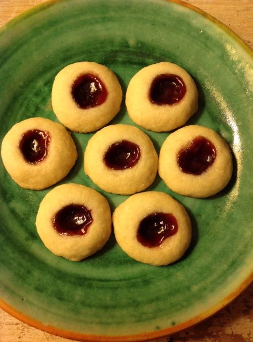 """""""Gertrude's cookies"""""""
