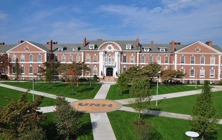 university of new haven campus
