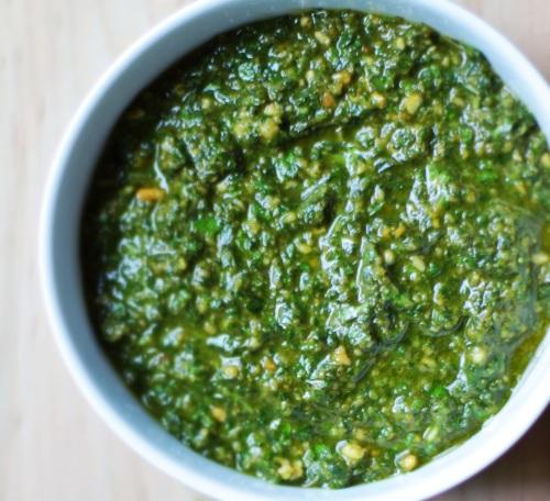 Basic Pesto