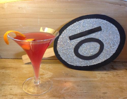 cranberry grapefruit cocktail