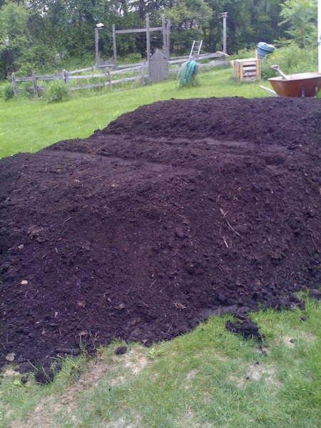 compost - black gold