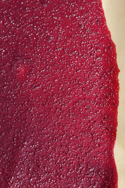 how to stop strawberries from sticking to dehydrators