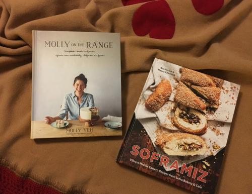 Molly on the Range and Soframiz