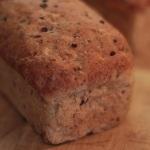 Bread recipes on 50years50recipes