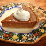 Pie recipes on 50years50recipes