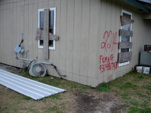 FEMA 931451743 from Katrina