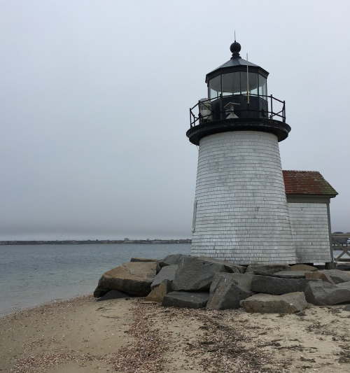 Lighthouse Nantucket